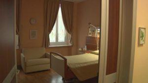Hospice a Carignano