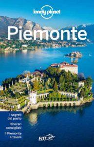 Lonely Planet Piemonte