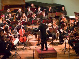 Concerto per il Proclama di Moncalieri Orchestra Polledro