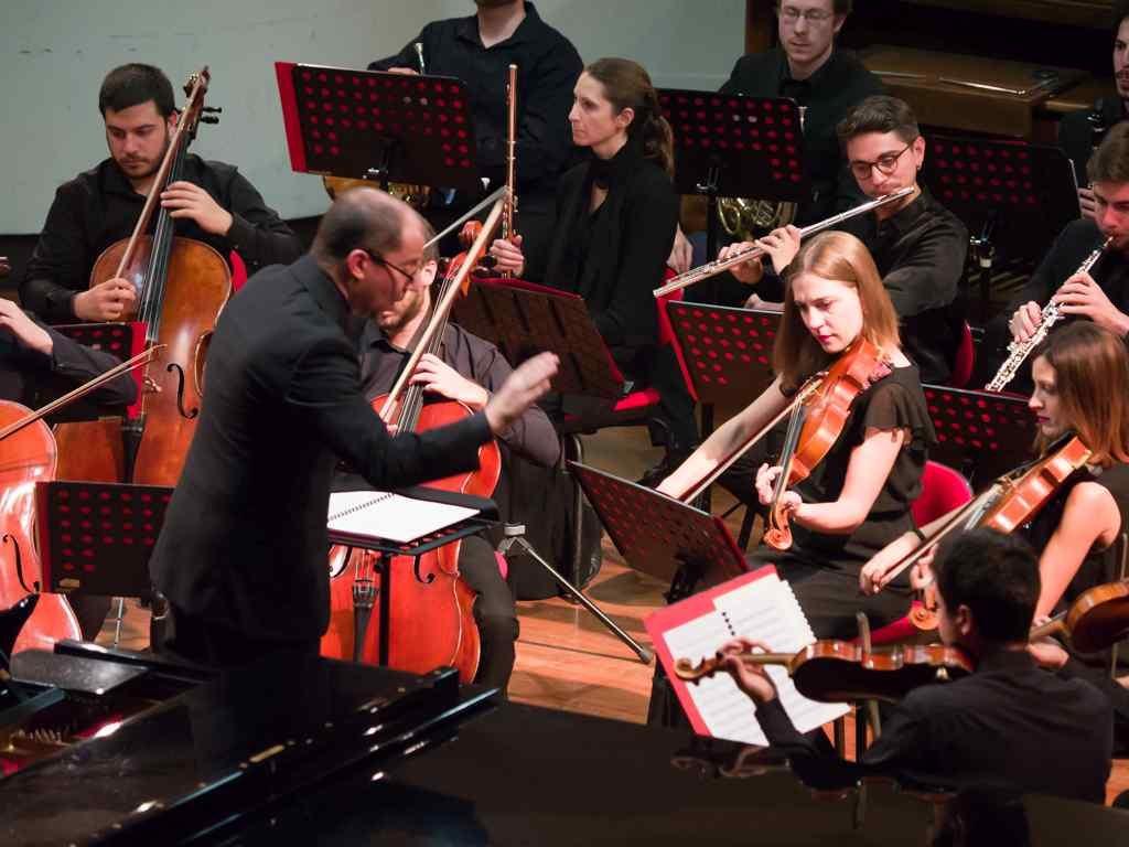 Proclama di Moncalieri, celebrazione in musica mercoledì 20 novembre al Castello con l'Orchestra Poledro - Ieri Oggi Domani Cronache
