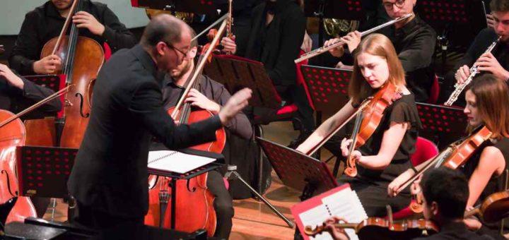 Orchestra Polledro Concerto per il Proclama di Moncalieri
