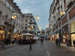 turismo piemontese Maratona dello Shopping