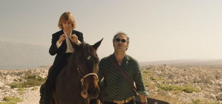 Road movie di Gabriele Salvatores