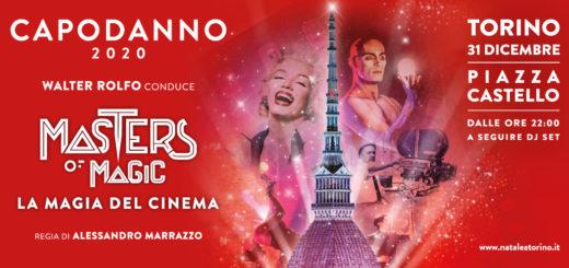 Capodanno 2020 a Torino