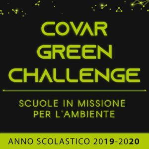 Covar green Challenge progetto
