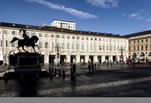 Gallerie d'Italia piazza San Carlo