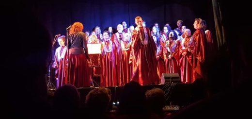 Castagnole Community Choir a Carmagnola