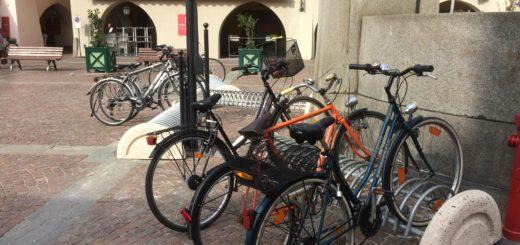 Mobilità ciclabile