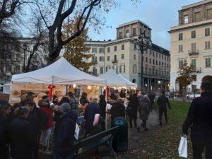 Mercatini di Natale 2019 a Torino