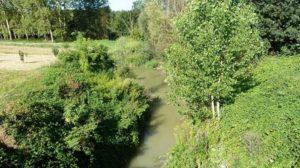 Autostrada Verde Torrente Tiglione