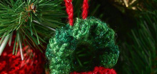 Decorazioni natalizie laboratorio al Filatoio