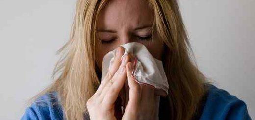 Picco di influenza nelle prossime settimane in Piemonte