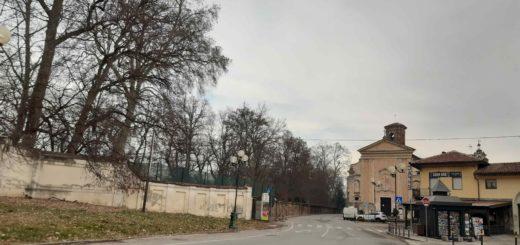Asfaltature in programma a Villastellone