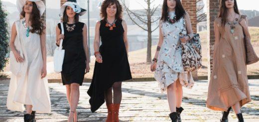 Moda delle Donne