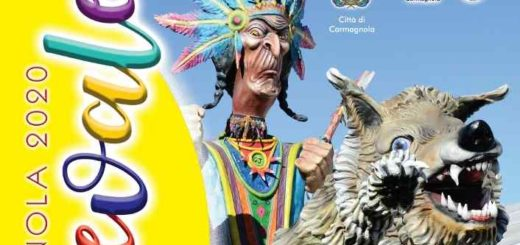 Carnevale 2020 a Carmagnola