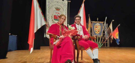 Carnevale di Carignano 2020