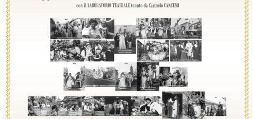 Inaugurazione Carnevale Carignano 2020