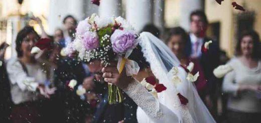 Annunci matrimoniali febbraio 2020