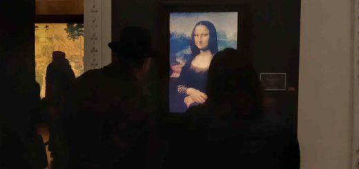 Leonardo a Vinovo Una mostra impossibile