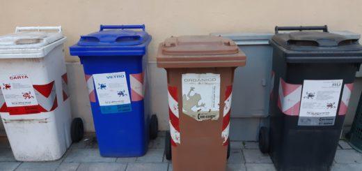 Raccolta dei rifiuti urbani