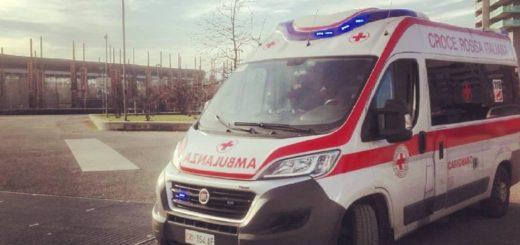 Croce Rossa di Carignano