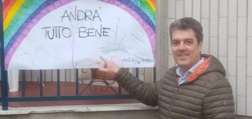 Francesco Principi sindaco di Villastellone