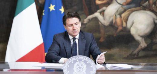 Nuovo decreto legge 24 marzo