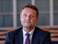 Marco Cossolo presidente di Federfarma