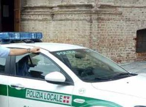 Sanificazione e straordinari Polizia locale
