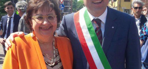 Rana d'Oro 2019 Vera Durazzo