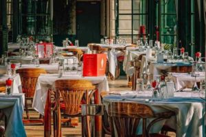 Nuovo decreto chiusura bar, ristoranti e negozi