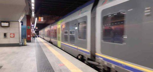 Ferrovie dello Stato Treni regionali