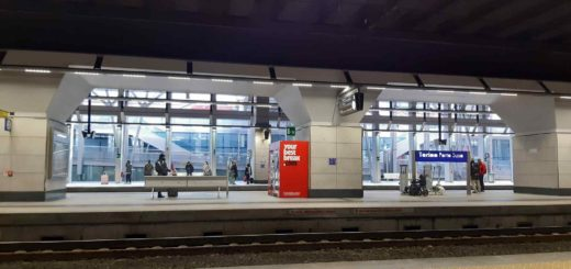 Treni regionali