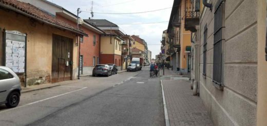 aiuto famiglie Messaggio del Consiglio comunale di Villastellone