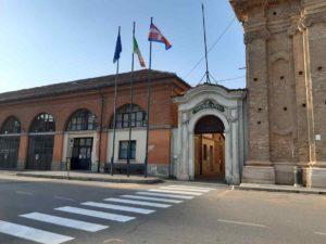 amministratori comune di carmagnola conto corrente dedicato Comune di Carmagnola deposito