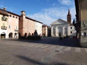 piazza sant'agostino 4 novembre