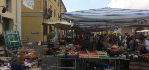 Mercato di Villastellone