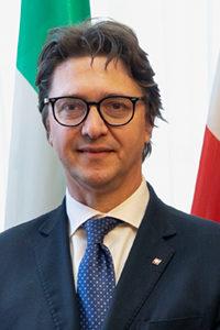 Davide Nicco sul Riparti Piemonte