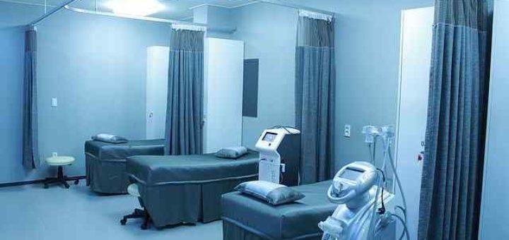 interventi negli ospedali