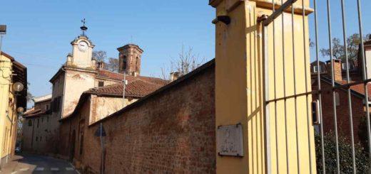 Santa Croce Villastellone