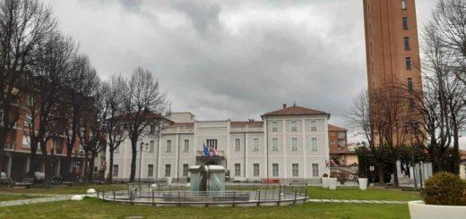 cantiere lavoro comportamento responsabile Buoni spesa a Vinovo