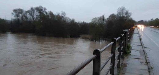 fiumi alluvione 2019