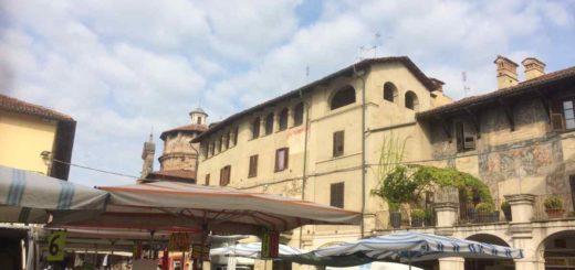mercati a carmagnola ambulanti