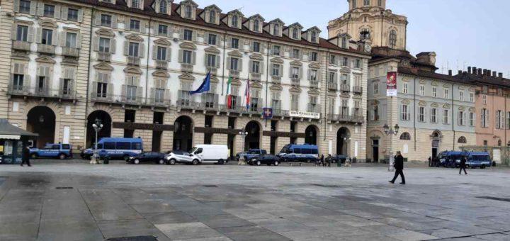 Epidemia Riparti Piemonte monitoraggio