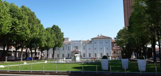 San Bartolomeoa Vinovo comportamento responsabile