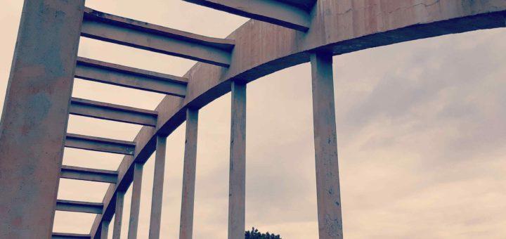 sguardo dal ponte