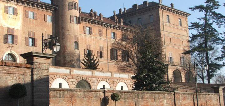 Castello Reale di Moncalieri