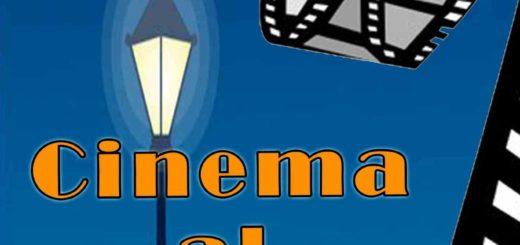 cinema al parco