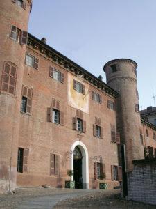 Castello Reale di Moncalieri musei