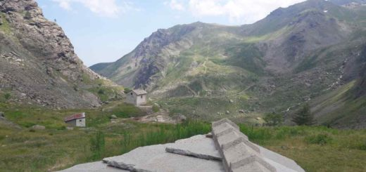 montagna piemontescape rifugi alpini